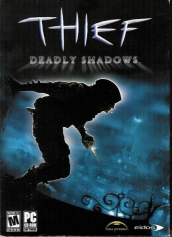 10 лет Thief: Deadly Shadows
