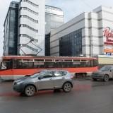 Пробный снимок на улице. Nikon D3000 Kit 18-55 VR