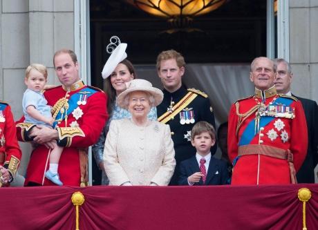 Королева Елизавета 2. Самые интересные факты. документальные фильмы