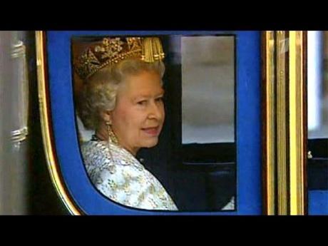 2014 Новости дня - Королева Великобритании Елизавета II на грани разорения...