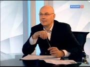 """Григорий Антипенко в программе """"Главная роль"""""""