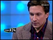 Григорий Антипенко в программе Правда 24